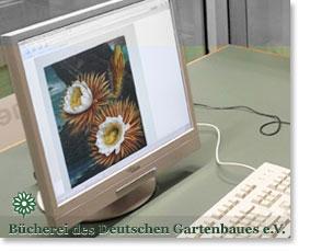 Digitalisierte historische Gartenliteratur : Monographien ...